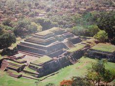 Joyas del Ceren, Patrimonio cultural de la Humanidad / El Salvador.