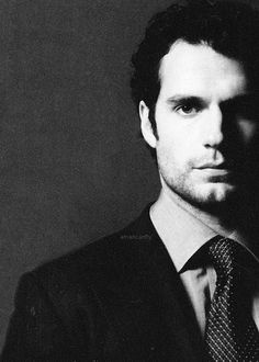 Henry Cavill ... Just gorgeous! :D