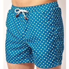 swim shorts dots - Google-søk