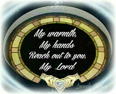 Warmth Prayer