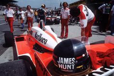 Mclaren M26 - James Hunt 1978 Brands Hatch . . #f1 #formula1 #ferrari #formel1 #vintage #rush #retro #race #team #racing #fastcars #cars…