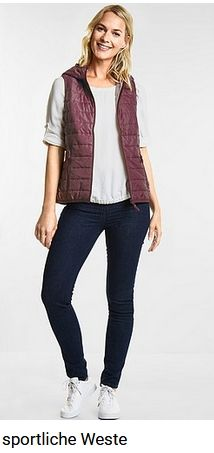 Sporty women's vest Source by Special Occasion, Sporty, Classy, Womens Fashion, Casual, Sweaters, Jackets, Dresses, Dresses For Women