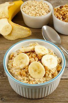 Ernährungsmedizin: Basenfrühstück - Basisches Müsli