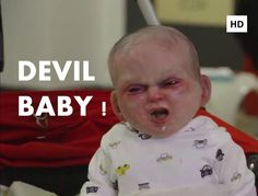 Devil Baby Attack - Best Prank of 2014
