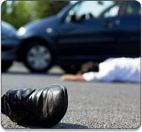 Hundreds ignore hit-and-run victims dying on New Delhi road
