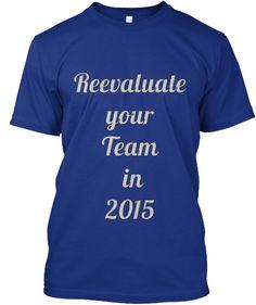 Dream Team 2015 | Teespring