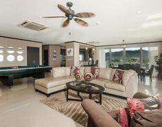 Jr. Penthouse Suite at Diamante del Sol in Jaco, Costa Rica