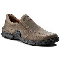 2a944ffd0a7468 Shoes JOSEF SEIBEL - Willow 18 14140 9213 720 Hellgrau