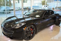 Towbin Motorcars Welcomes Karma Automotive to Nevada Luxury Automotive, Automotive Design, Electric Motor, Electric Cars, Las Vegas Shopping, Rolls Royce, Maserati, Aston Martin, Nevada