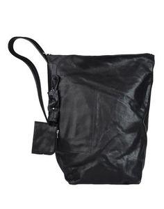RICK OWENS Men - Bags - Large leather
