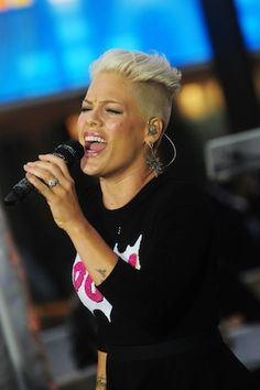 """Editor's video pick: Pink feat. Nate Ruess """"Just Give Me a Reason"""""""