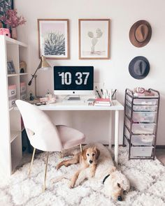 4 Eye-Opening Diy Ideas: Home Decor Styles Bachelor Pads home decor bedroom modern.Traditional Home Decor With A Twist european home decor stairs.Home Decor Bedroom Modern. Home Office Design, Home Office Decor, Home Decor Bedroom, Office Furniture, Workspace Design, Furniture Layout, At Home Office Ideas, Desk In Bedroom, Office Designs