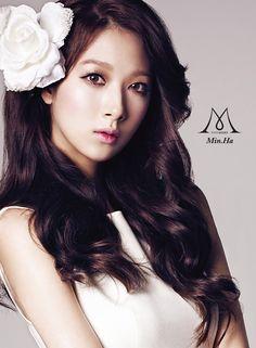Min.Ha - Nine Muse