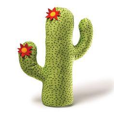 Gund Cactus Pillow Plush