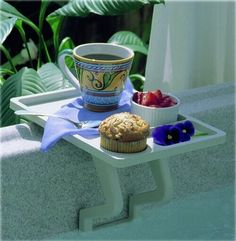 Hot Tub Side Table, A Must Have Hot Tub Accessory