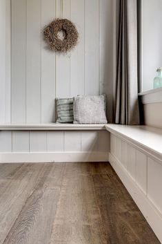 Stunning Rustic and Cheap Wooden Flooring Ideas - Home to Z Decking on the home is just about the most remarkable interior architectural features. Your selection of the bottom cove. Furniture, Cheap Wooden Flooring, Cheap Home Decor, Home Decor, Rustic Flooring, Wooden Bedroom, House Interior, Rustic Wood Floors, Cheap Flooring