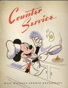 This site has every menu from every Disney restaurant! You can even search by item!  AWESOME!
