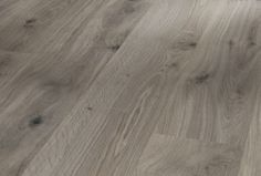 "Gray Engineered Flooring in north america | ... Oak Flooring ""Basalt Grey"", Natural Grade 8x194mm 