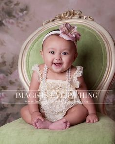 Pearly Pretty~ NJ baby photography by Desiree Miller