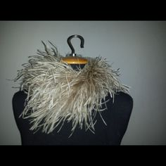 ostrich neck your best look Atelier Couture