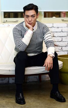 - TOP Korean Media Interview's on The Commitment [31104]