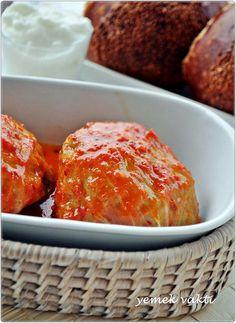 En İyi Yemek Tarifleri Sitesi-Yemek Vakti: Et Yemekleri