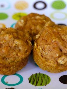 Mini Sweet Potato Muffins on Weelicious-serve with hardboiled egg for breakfast Breakfast And Brunch, Breakfast Recipes, Breakfast Potatoes, Breakfast Muffins, Breakfast Dishes, Breakfast Ideas, Sweet Potato Muffins, Mini Muffins, Oatmeal Muffins