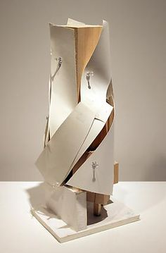 Frank Gehry process model