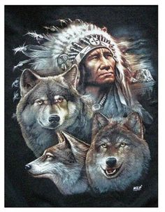 Wild Star 'Indian Wolf Pack' Fleece Blanket / Throw 120cmx160cm: Amazon.co.uk: Kitchen & Home