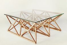 Spaceframe Furniture by Gustav Düsing in home furnishings  Category