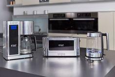 150 #Produkttester testen die Russell Hobbs Frühstücksserie Elegance! Hier geht´s zu den #Testberichten... #RussellHobbsElegance