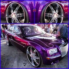Ghetto Chrysler 300 >> 1000+ images about Omg.... So Want CARS /bikes on Pinterest | Pimped Out Cars, Pink Motorcycle ...