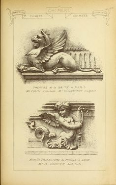 1914 - vol. 4 - Materials and documents of architecture and sculpture : A reissue of Matériaux et documents d'architecture et de sculpture, Paris, 1872-1914