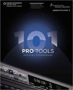 Pro Tools 101 Official Courseware, Version 8: Amazon.de: Digidesign: Warehouse Deals