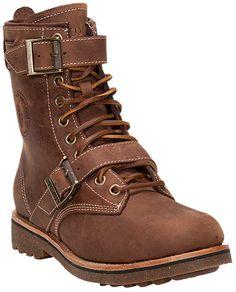 Polo Ralph Lauren Men's Huntswood Boot - http://authenticboots.com ...
