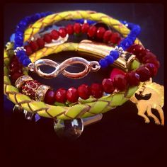 #bracelet #jewelery #bydziubekakrakow #bydziubeka