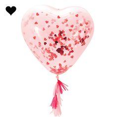 Valentijn feestarikelen en versiering - Jetjesenjobjes.nl