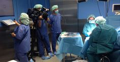 Técnica cirúrgica pioneira a nível mundial aplicada com sucesso no Hospital de Santa Maria – Porto