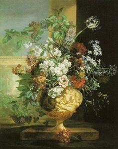 Bunch Of colorful Flowers in Cherubs Vase Floral Picture ... https://www.amazon.com/dp/B00Y28TWD2/ref=cm_sw_r_pi_dp_LBdMxbVQEA058