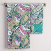 Gemma Bath Towel Collection