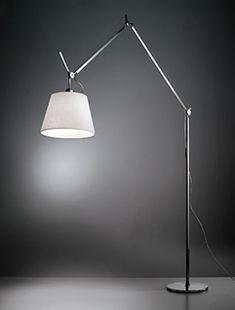 TOLOMEO MEGA - Michele De Lucchi, Giancarlo Fassina #ARTEMIDE #design #light - Lichtstudio Eisenkeil I Merano - Marlengo I Bolzano I Brunico I Vomp