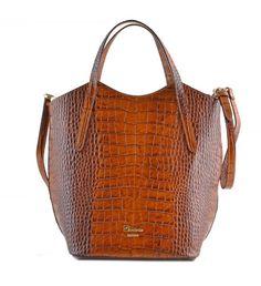 3292dfa3c964 Cosa ne dite di questa  borsa in vitello stampa cocco  Cliccando qui  trovate tutti i dettagli  )