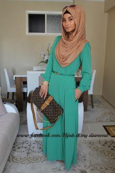 Like the hijab
