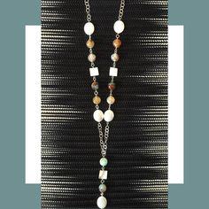 SOIE | Asesoría de Imagen | Collares | Colombia - Tienda Online | Corales Tassel Necklace, Collection, Jewelry, Templates, Corals, Wardrobe Capsule, Silver, Store, Colombia
