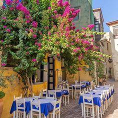 #chania #greece .