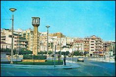 Old Photos, Vintage Photos, Athens Greece, Seattle Skyline, Greek, Retro, Places, Pictures, Travel