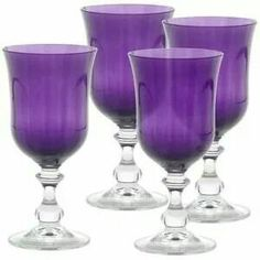 Cool Types of Wine Glasses [ WineGuyBuys.com ]