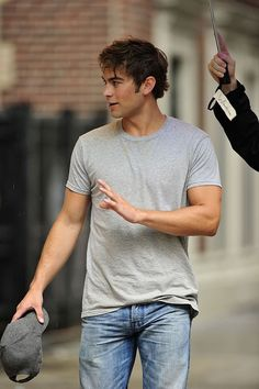 Chace Crawford (Get Him To Chase You Guys)