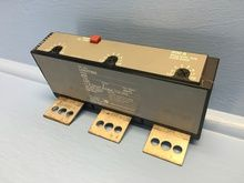 Siemens I-T-E LD63T600 600A Trip Unit for Circuit Breaker LD6 HLD6 ITE 600 Amp