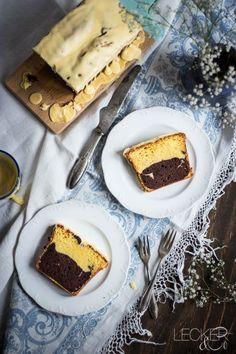 Eierlikör Marmorkuchen | der saftigste Marmorkuchen aller Zeiten